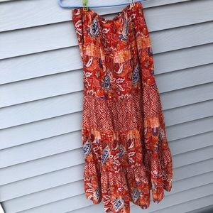 Style&Co skirt size small
